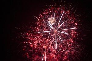 Fireworks Celebration Series - 4