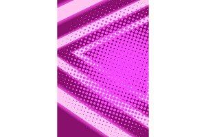 cyberpunk background, pink neon