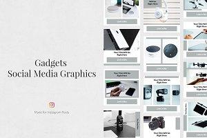 Gadgets Instagram Posts