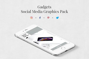 Gadgets Pack