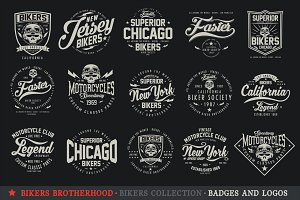 BIKERS BROTHERHOOD 6