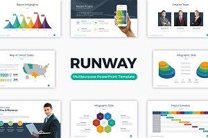 RUNWAY PowerPoint Presentation
