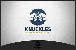 Knuckles Logo