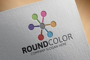 Round Color