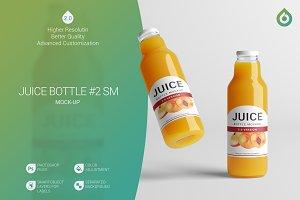Juice Bottle SM Mock-Up #2 [V2.0]