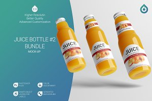 [-33%] Juice Mock-Up B2 [V2.0]