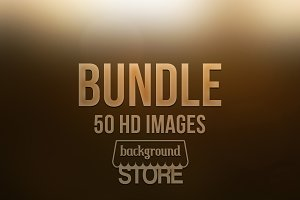 Blurred Backgrounds Bundle