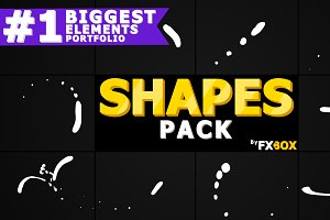 Shape Elements Premiere Pro