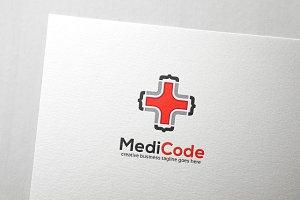 Medical Code Logo