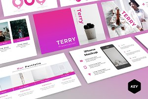 Terry - Keynote Template