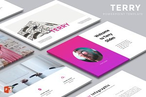 Terry - Powerpoint Template