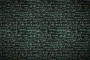 basic math equations and formulas