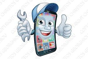 Mobile Phone Repair Spanner Thumbs