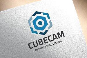 Cube Cam Logo