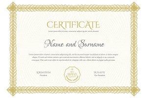 Certificate279