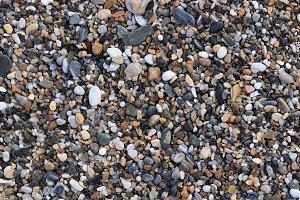 Marine stones texture