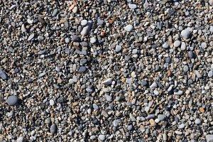 Beach stones textures