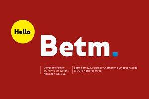 Betm (Update v1.2)