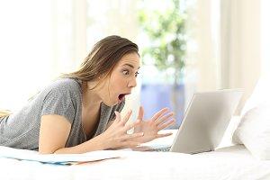 Amazed self employed finding online
