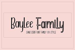 Baylee Family