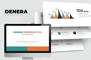 Denera : Business Powerpoint