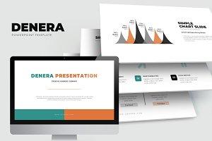 Denera : Business Powerpoint