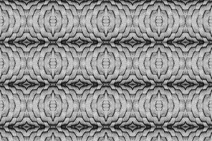 Brick Wall Geometric Motif Seamless