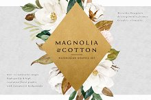 Magnolia&Cotton by  in Illustrations