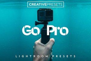 GoPro Lightroom Presets
