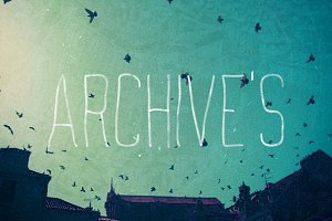 Archive's