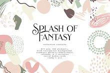 Splash of Fantasy SALE (50%OFF)