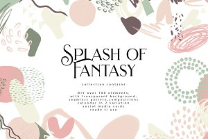 Splash of Fantasy