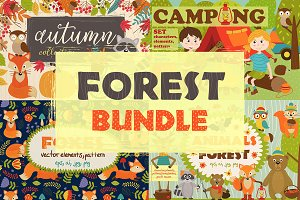 Forest Bundle