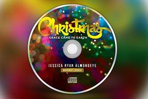 Christmas Church Conference CD Album