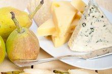 cheese and fresh pears 001.jpg
