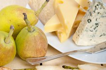 cheese and fresh pears 004.jpg