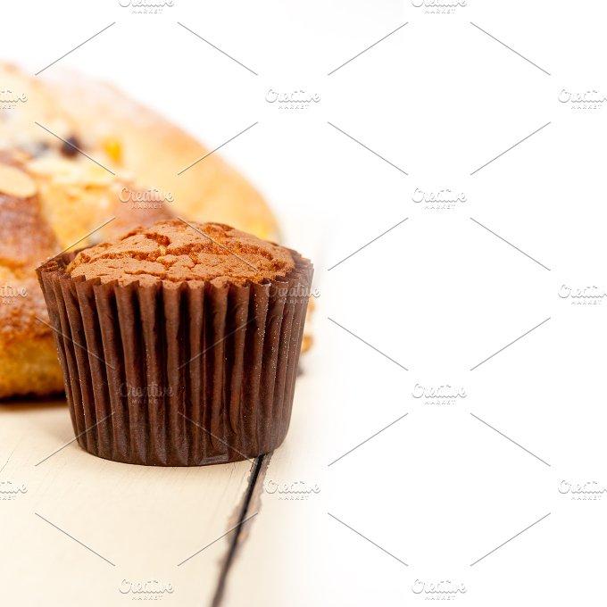sweet bread 005.jpg - Food & Drink
