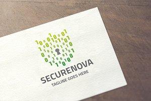 Securenova Logo