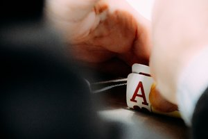 Ace of Hearts - Poker Game