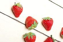 strawberries on white wood table 016.jpg