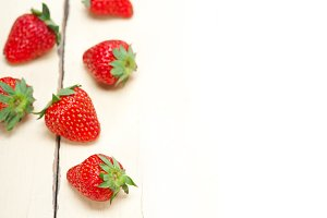 strawberries on white wood table F 007.jpg