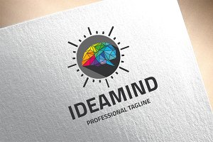 Idea Mind Logo