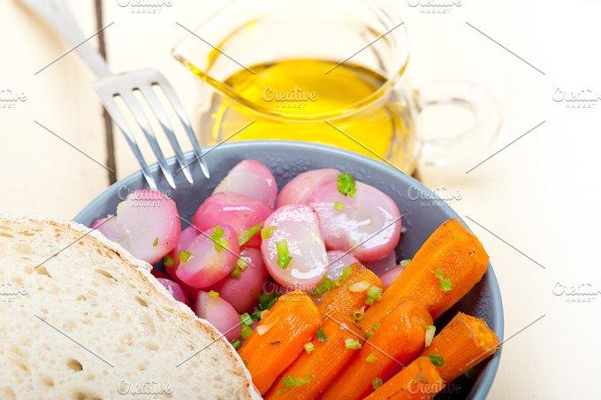 fresh vegetables 038.jpg - Food & Drink