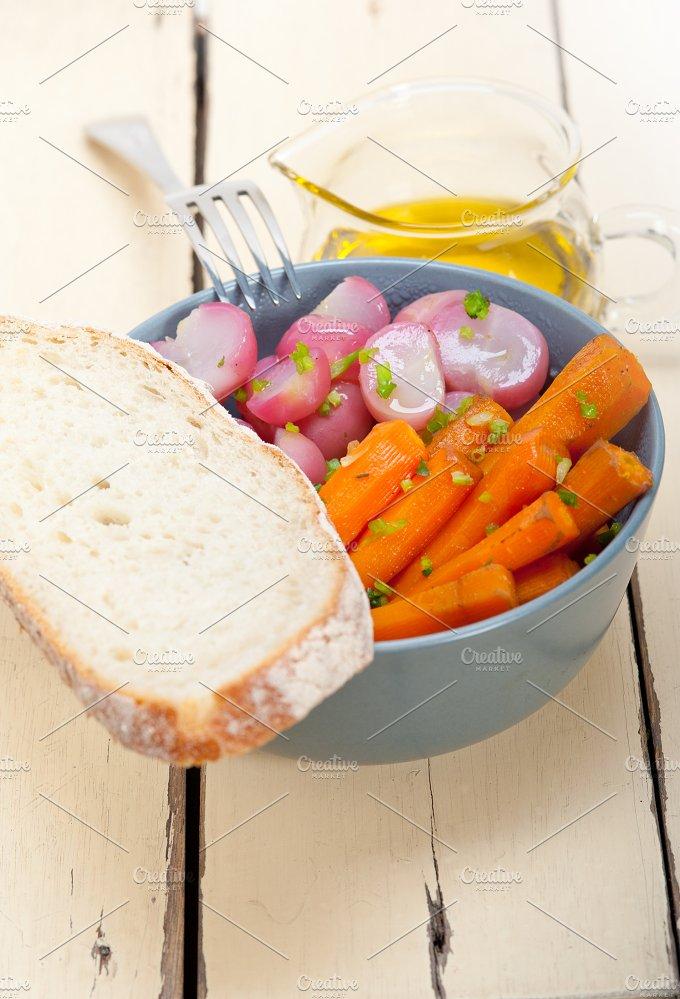 fresh vegetables 041.jpg - Food & Drink