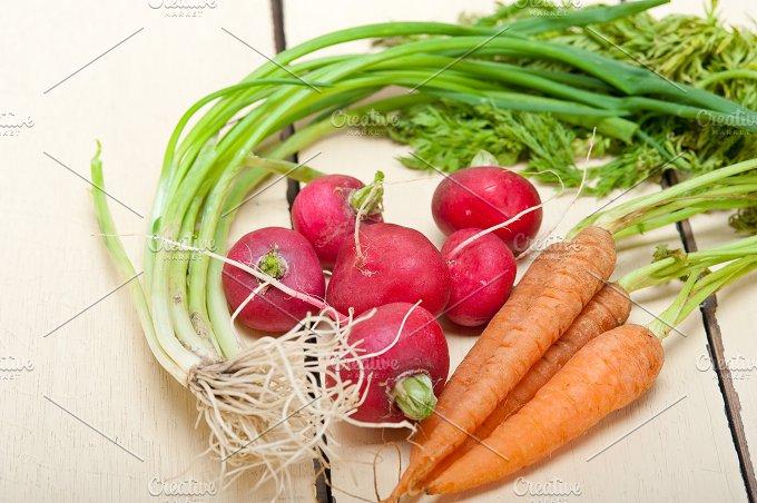 fresh vegetables 010.jpg - Food & Drink