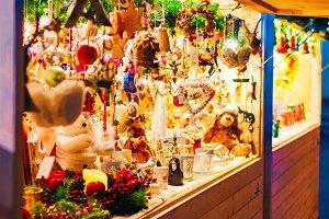 Traditional Christmas goods