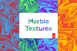 4 Marble Textures