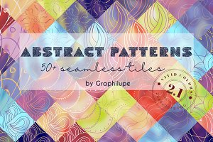 Abstract Patterns Vol. 2.1