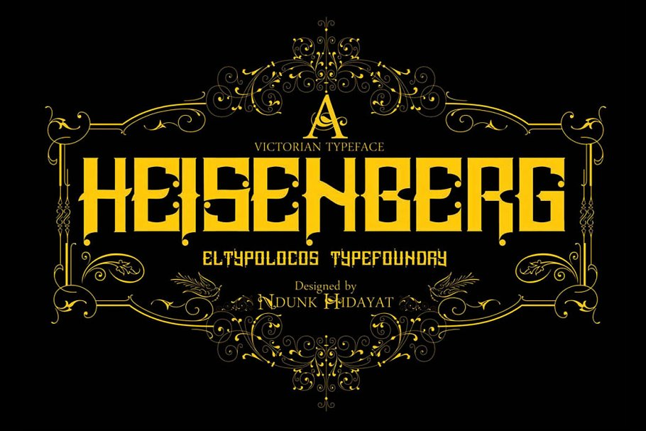 Best Heisenberg 50% OFF DISCOUNT Vector