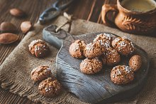 Amaretti del Chiostro by  in Food & Drink